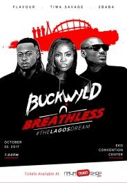 The Lagos Dream...