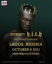 Postponement Announcement...
