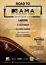 Lagos 2016...
